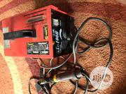 Welding Machine Bx-100b Tokunbo | Electrical Equipments for sale in Lagos State, Ikeja