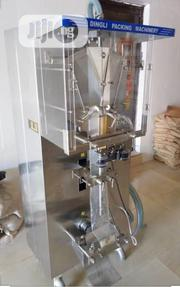 Dingli Pure Water Packaging Machine | Manufacturing Equipment for sale in Lagos State, Ojo