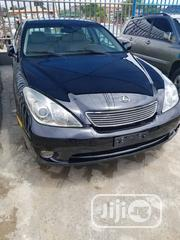 Lexus ES 330 2005 Black | Cars for sale in Lagos State, Ipaja