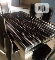 New Smart 6-Seater Marble Dining Table | Furniture for sale in Abuja (FCT) State, Central Business District