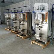Pure Water Packing Machine   Manufacturing Equipment for sale in Lagos State, Ojo