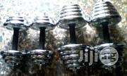 Dumbbells Of Different Sizes At Ejico Sports | Sports Equipment for sale in Rivers State