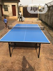 Brand New Table Tennis | Sports Equipment for sale in Lagos State, Ikotun/Igando