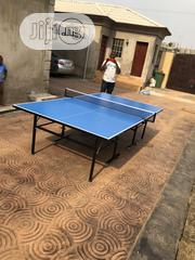 Outdoor Table Tennis | Sports Equipment for sale in Lagos State, Ifako-Ijaiye