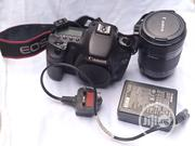 Canon 7D EOS | Photo & Video Cameras for sale in Lagos State, Ikeja