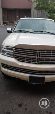 Lincoln Navigator 2008 L 4x4 White | Cars for sale in Rivers State, Port-Harcourt