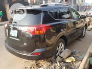 Toyota RAV4 2013 LE AWD (2.5L 4cyl 6A) Black | Cars for sale in Lagos State, Mushin