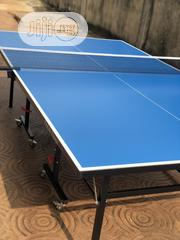Outdoor Table Tennis | Sports Equipment for sale in Lagos State, Shomolu