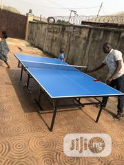 New Table Tennis   Sports Equipment for sale in Lagos State, Victoria Island