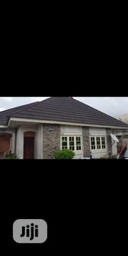 Super Standard 4 Bedroom Bungalow At A Destress Price For Sale | Houses & Apartments For Sale for sale in Rivers State, Port-Harcourt