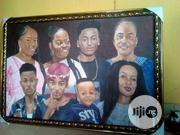 Family Portrait | Arts & Crafts for sale in Lagos State, Epe