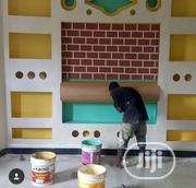 House Painting And Design | Building & Trades Services for sale in Lagos State, Epe