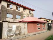 3 Bedroom Ensuit Flat At Isheri Oshun After Bucknor Estate | Houses & Apartments For Rent for sale in Lagos State, Lagos Mainland