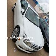 Mercedes-Benz C300 2008 White | Cars for sale in Lagos State, Ifako-Ijaiye
