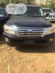 Toyota Land Cruiser 2015 Black | Cars for sale in Abuja (FCT) State, Central Business District