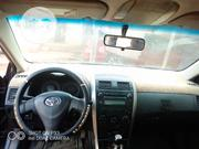 Toyota Corolla 2008 1.8 Black   Cars for sale in Lagos State, Agege