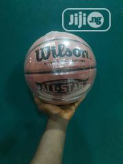 Quality Basketball | Sports Equipment for sale in Lagos State, Lekki Phase 1