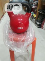 Kettle Dumbell | Sports Equipment for sale in Lagos State, Lekki Phase 1