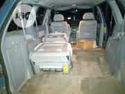Godwin Ogbatu Ventures, Sienna Bus With AC To Any State | Logistics Services for sale in Lagos State, Oshodi-Isolo