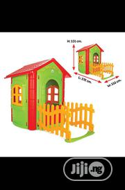 Play House With Fence | Toys for sale in Lagos State, Lekki Phase 1