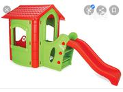 Play House With Slide | Toys for sale in Lagos State, Lekki Phase 1