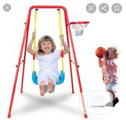 Swing And Basketball | Toys for sale in Lagos State, Lekki Phase 1