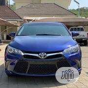 Toyota Camry 2016 Blue | Cars for sale in Abuja (FCT) State, Garki 2