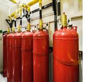 Fm 200 Fire Suppression System | Safety Equipment for sale in Rivers State, Port-Harcourt