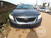 Toyota Corolla 2010 Gray | Cars for sale in Lagos State, Lagos Mainland