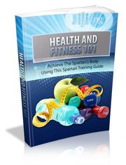 HEALTH & FITNESS 101 | Books & Games for sale in Lagos State, Ikotun/Igando