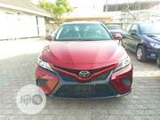 Toyota Camry 2018 XSE FWD (2.5L 4cyl 8AM) Red | Cars for sale in Abuja (FCT) State, Garki 2