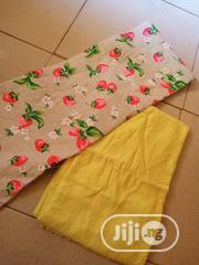 Hot Plain And Pattern Fabric | Clothing for sale in Abuja (FCT) State, Central Business District