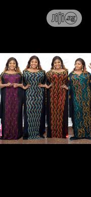 Trending Unique Senegalese Kaftan . Outfit for Elegant Women. | Clothing for sale in Lagos State, Lagos Island