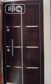 Original Turkey Security Steel Adjustable Doors | Doors for sale in Lagos State, Lekki Phase 2