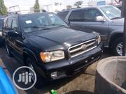 Nissan Pathfinder 2002 Black | Cars for sale in Lagos State, Apapa