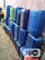 Empty Gallons For Oil And WATER In Bulk | Manufacturing Materials & Tools for sale in Rivers State, Obio-Akpor