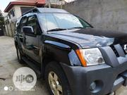 Nissan Xterra 2007 SE 4x4 Black | Cars for sale in Lagos State, Isolo