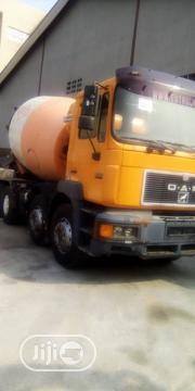 Mark Mixer And Man Desire Truck For Sale With A Good Prizes | Trucks & Trailers for sale in Lagos State, Amuwo-Odofin