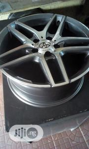 Brand New Toyota Alloy Wheels Rim 17..2years Warranty | Vehicle Parts & Accessories for sale in Lagos State, Ikeja