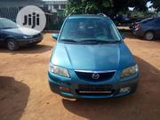 Mazda Premacy 2000 2.0 D Blue | Cars for sale in Lagos State, Ikorodu