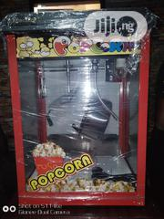 New Arrival Popcorn Machine With 1year Warranty | Restaurant & Catering Equipment for sale in Lagos State, Ojo