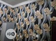 Flowers Wallpaper   Home Accessories for sale in Lagos State, Apapa