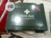 St John Ambulance Fully Equipped Medium Sized First Aid Kit | Tools & Accessories for sale in Lagos State, Ikeja