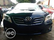 Toyota Camry 2010 Blue   Cars for sale in Lagos State, Lagos Mainland