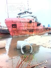 Scrap Vessels For Sale | Watercraft & Boats for sale in Lagos State, Ikeja