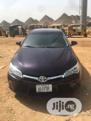 Toyota Camry 2016 Black | Cars for sale in Abuja (FCT) State, Gaduwa