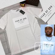 Fear of God OT Tees   Clothing for sale in Lagos State, Ojo