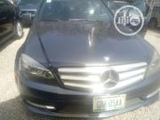 Mercedes-Benz C300 2012 Gray | Cars for sale in Abuja (FCT) State, Central Business District