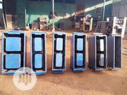 Hand Mould 9inches And 6inches | Building Materials for sale in Lagos State, Alimosho