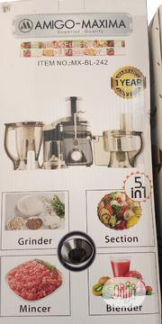 5in1 Blender | Kitchen Appliances for sale in Abuja (FCT) State, Gwarinpa